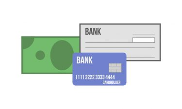 image of payment options - links to How to Pay page